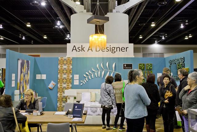 Home + Design Show 2015