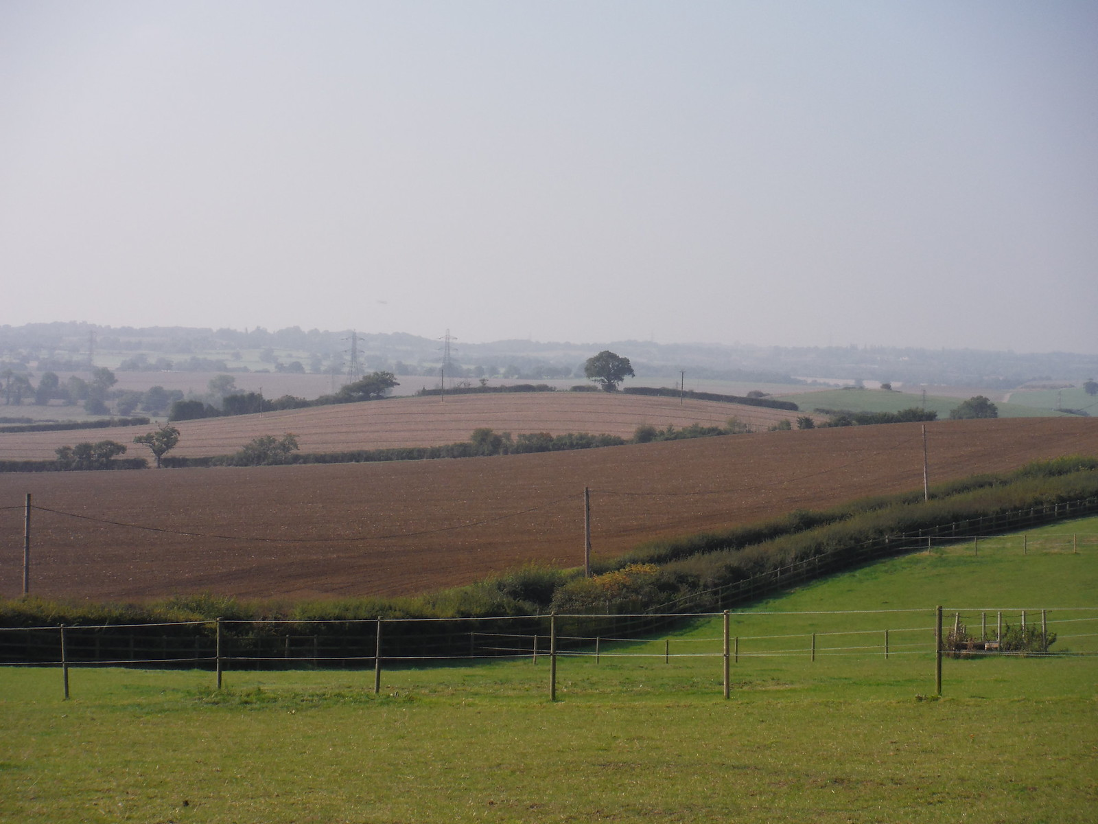 The Crouch Valley SWC Walk 159 South Woodham Ferrers to North Fambridge