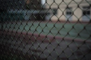 Fence | by Typ250