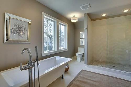 bathroom remodel ideas   by highmarkb