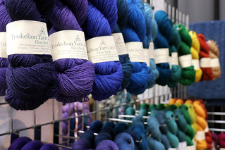 Yarnporium 2016   by English Girl at Home