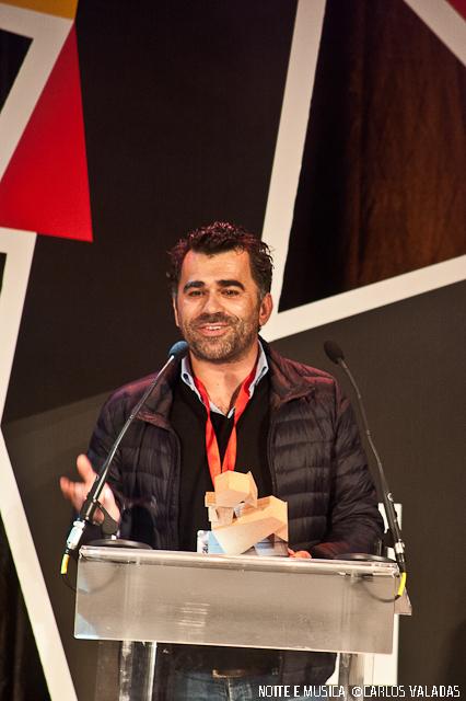 Vodafone Paredes de Coura: Melhor festival de grande dimensão, Melhor cartaz, Melhor festival não urbano, Melhor campismo e Melhor ativação de marca - Portugal Festival Awards '15