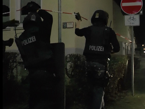 SEK-Einsatz-NRW | by andreastrojak