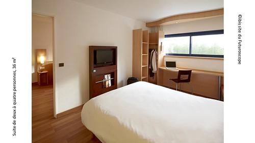 HOTEL IBIS SITE DU FUTUROSCOPE - CHAMBRES -  SUITES - 2014-05-28 11.39.26