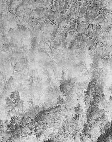 whitesidemountain devilscourthouse nantahalanationalforest largeformat film fp4 iso125 ddx arcaswiss 4x5 fline nikkorm300mm19 affinityphoto epsonv700