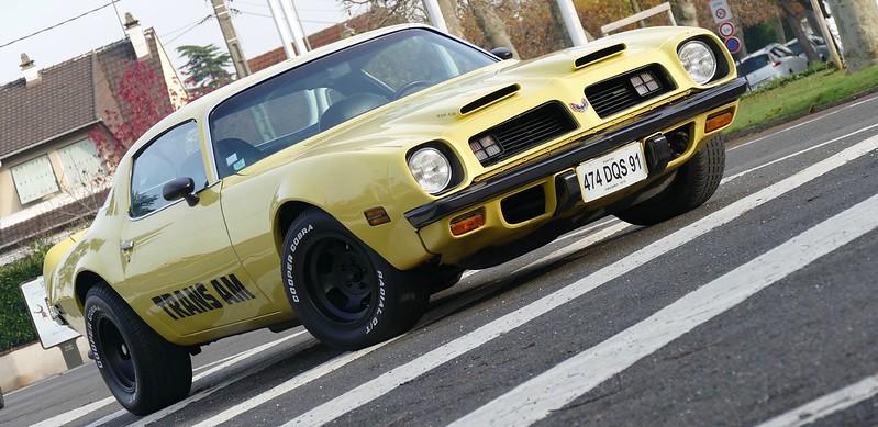 Pontiac Firebird 1975 / 455 C.inches  31165407371_2cd8d42863_c