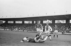 Ajax - Velox (1967 - 1968)