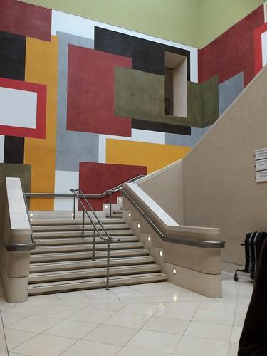 Tate Britain~ HSS