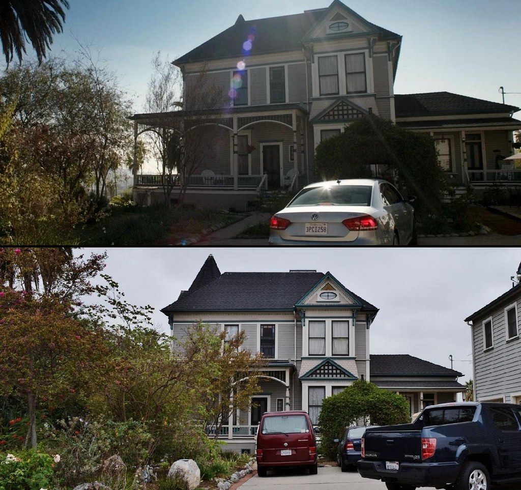 Prime Insidious Chapter 2 These Private Homes In Los Angeles We Home Interior And Landscaping Mentranervesignezvosmurscom