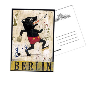 The berlin Card B19
