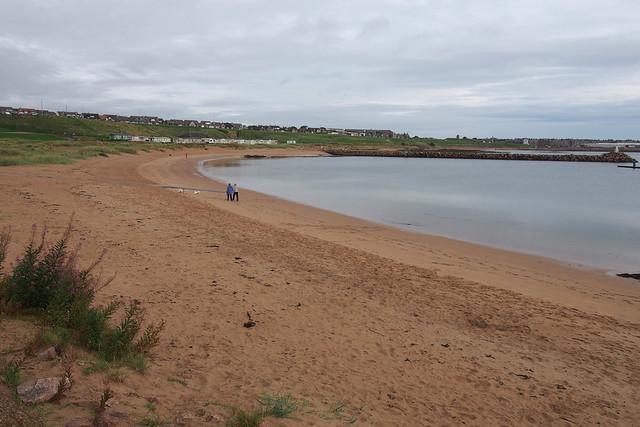 Sandford Bay, near Peterhead
