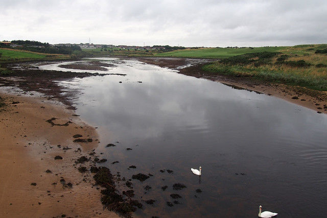 The River Ugie
