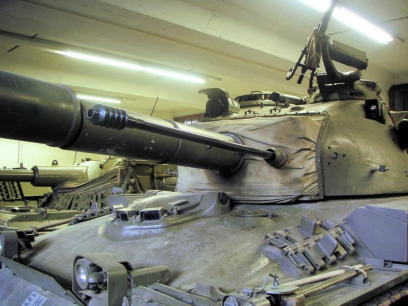 Panzer 61 5