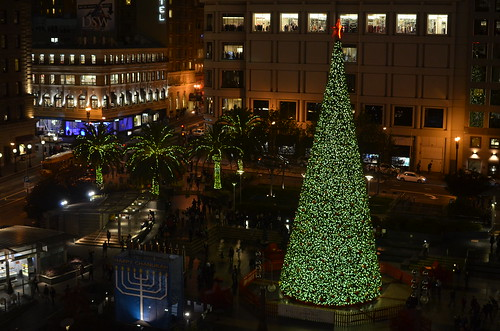Christmas at Union Square | by alixmahe