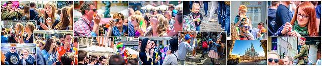 Soap Bubbles Festival Poznań 2015-05-30