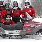 Pá, 04/04/2008 - 10:08 - Zimní teambuildilng