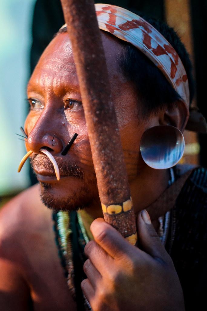 I Jogos Mundiais dos Povos Indígenas - 2015