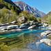 Ponte dei Salti - Lavertezzo - Ticino - Svizzera [Explored #7] by Felina Photography - www.mountainphotography.eu