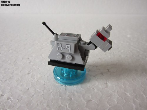 Lego Dimensions 71204 Doctor Who p7