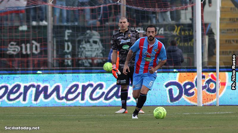 Dario Bergamelli, unico ex di turno attuale