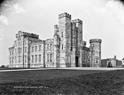 Mitchelstown Castle, Co. Cork