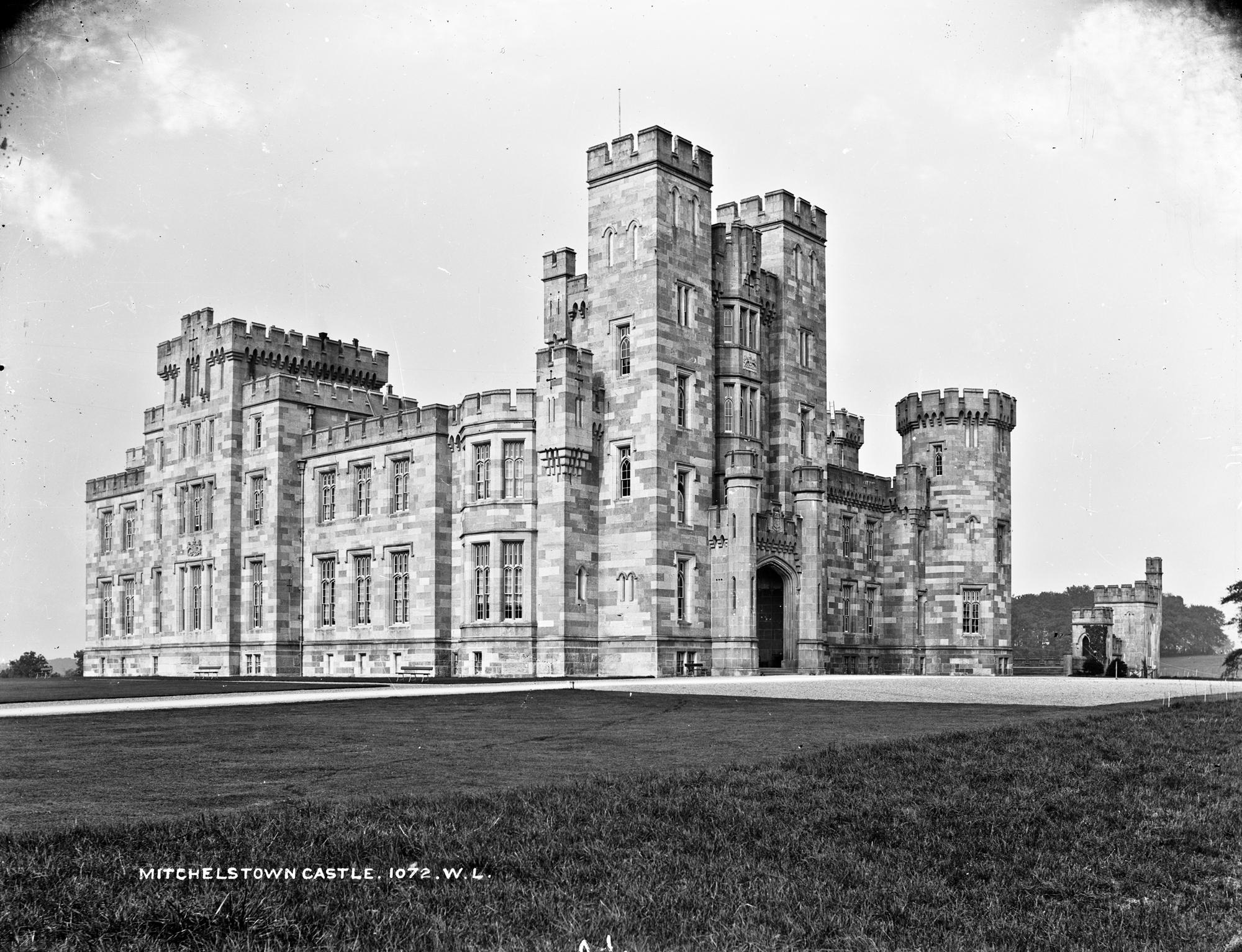 Mitchelstown Castle, Co. Cork