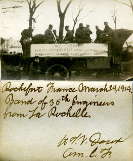 AEF WW1 Rochefort France 28 of 34
