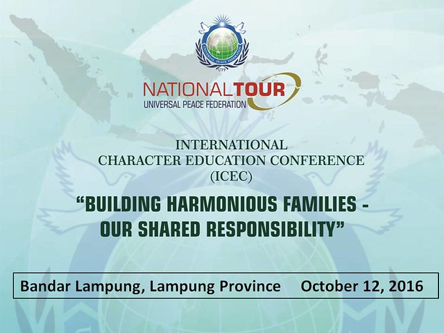 Indonesia-2016-10-14-UPF-Indonesia National Tour Continues in Sumatra