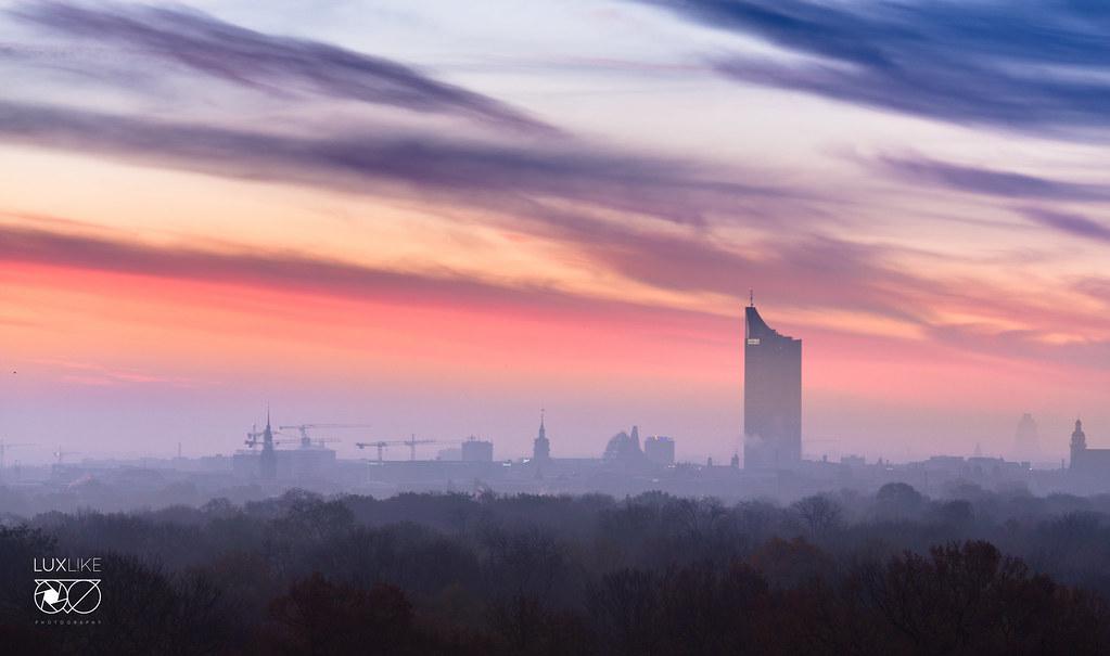 Guten Morgen Leipzig Lux Lke Flickr