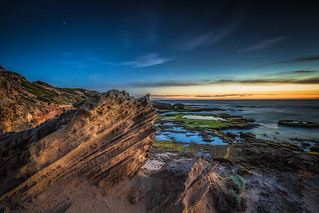 Bridgewater Bay, Mornington Peninsula, Victoria