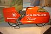 1965 Kreidler Florett Rekordversuchmaschine