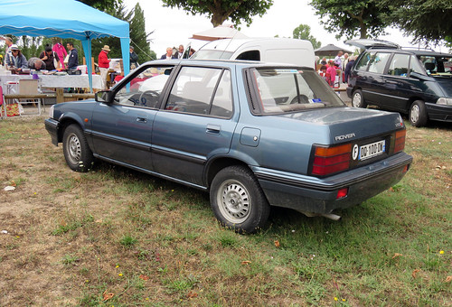 Rover 213S | by Spottedlaurel