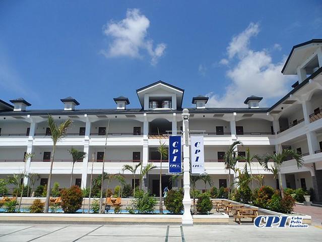 [Cebu] - Trường Anh ngữ CPI