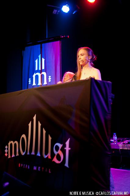 Molllust - Lisboa '15