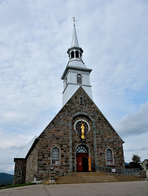 Église l'Assomption-de-la-Sainte-Vierge