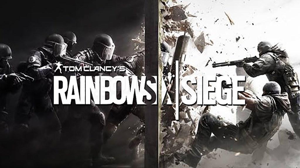 """Resultat d'imatges per a """"rainbow six siege"""""""""""
