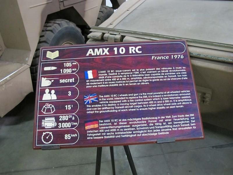 AMX-10RC 2