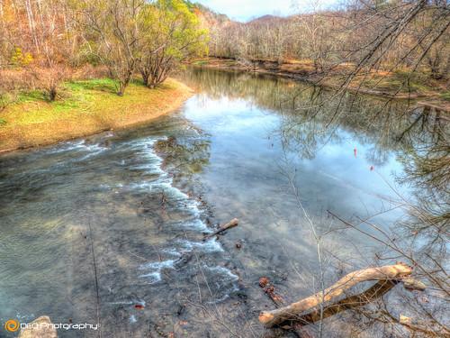 trees water river landscape lumix outdoor northcarolina panasonic murphy valleyriver fz200