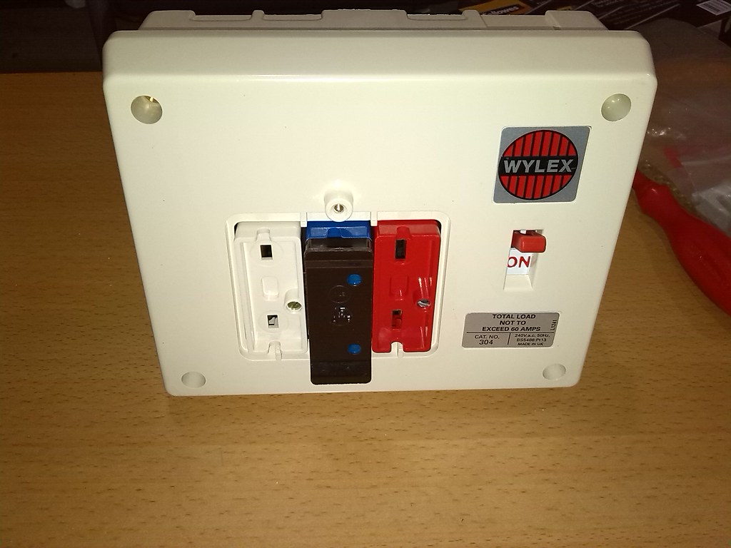 Wylex Fuse Box Old | Repair Manual on