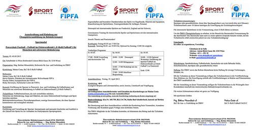 Einführungskurs Mai 2013 | by erollifussball