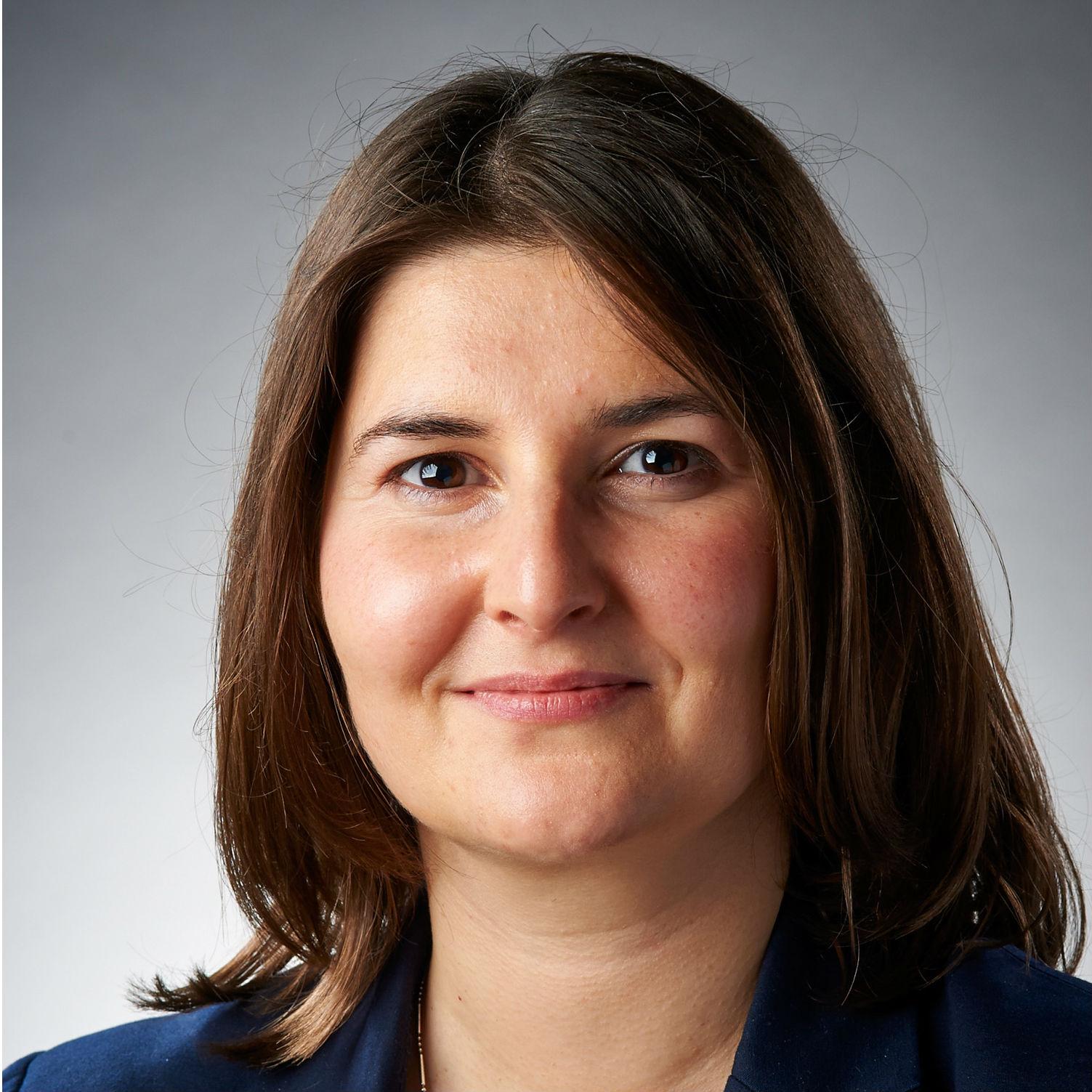 Photograph of Maria Garcia