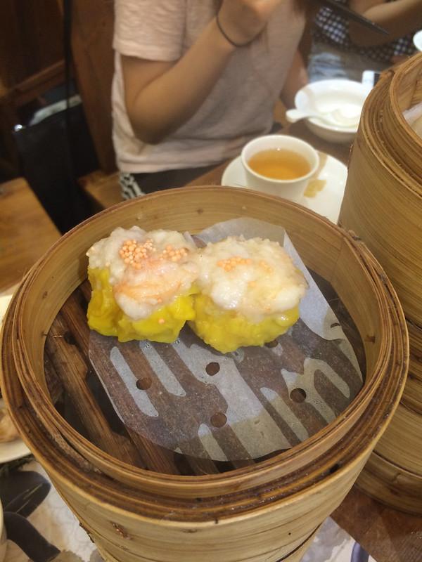 Tang, Christine; Hong Kong - HK Cuisine Dim Sum (2)