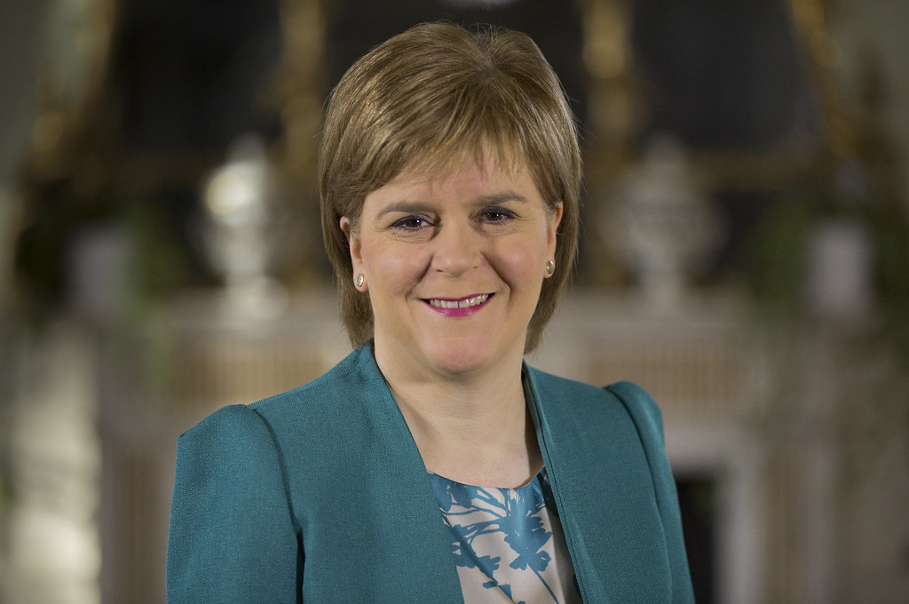 Bet On The Scottish Elections