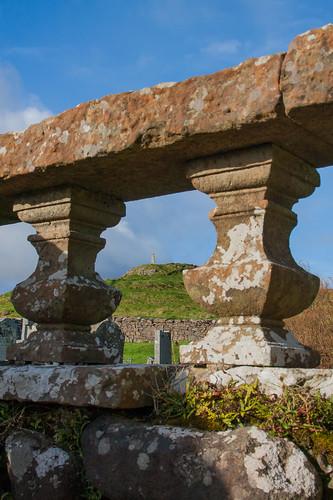 Ruins and bridges-11