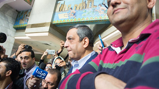 Egypt's Journalists syndicate after court rule to prison its head | by Kodak Agfa