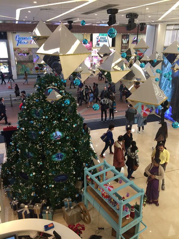 Tang, Christine; Hong Kong - Christmas Spirit (4)
