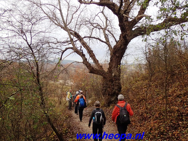 2016-11-23            Bloemendaal       26 Km   (40)