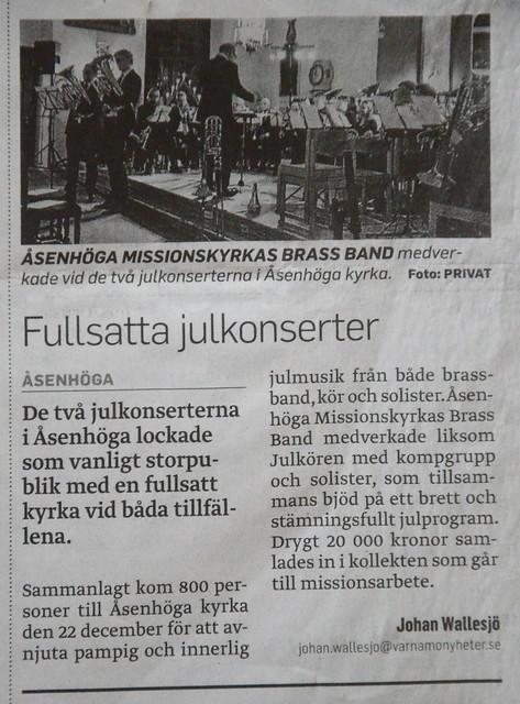 2012 - VN - Julkonsert