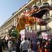 2013 (num), Nice, Carnaval CXXIX, Roi des Cinq Continents