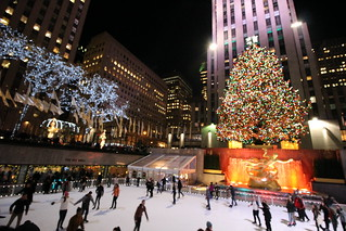 Rockefeller Center Christmas Tree Lighti | by shinya